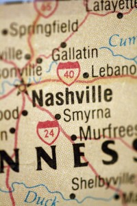 Things you must see in Nashville Tennessee