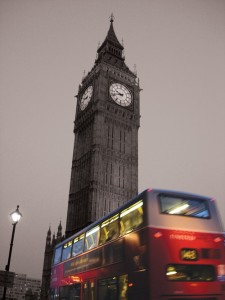 London Best Attractions