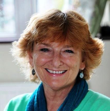 Zoe Dawes