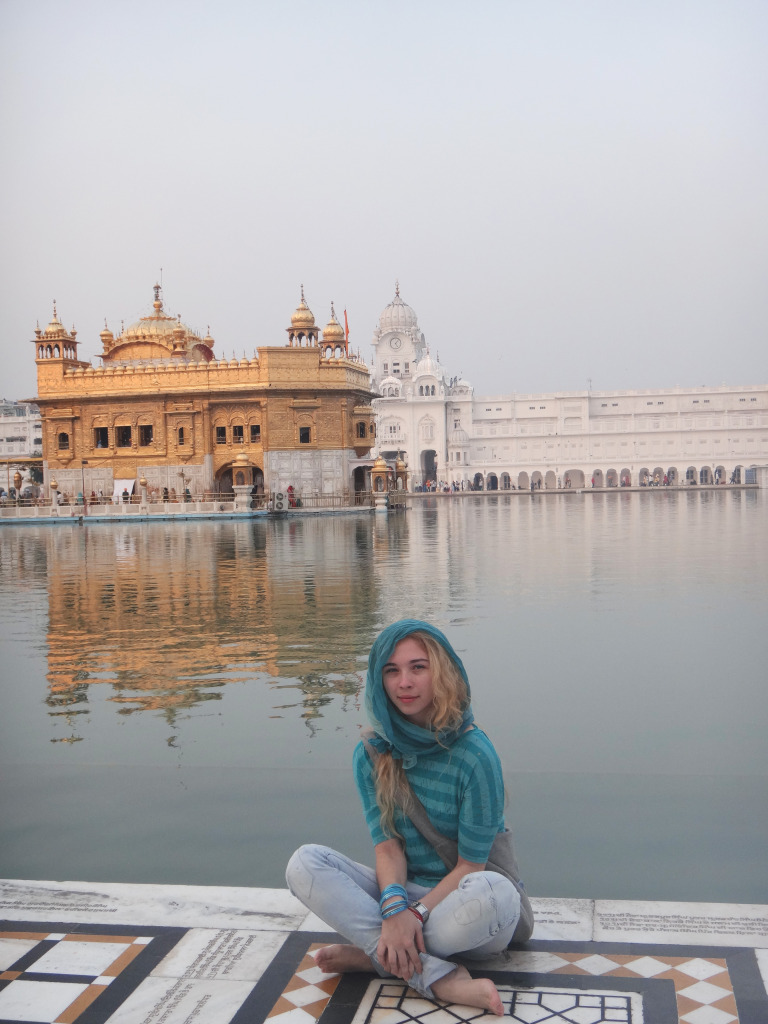 Amritsar India
